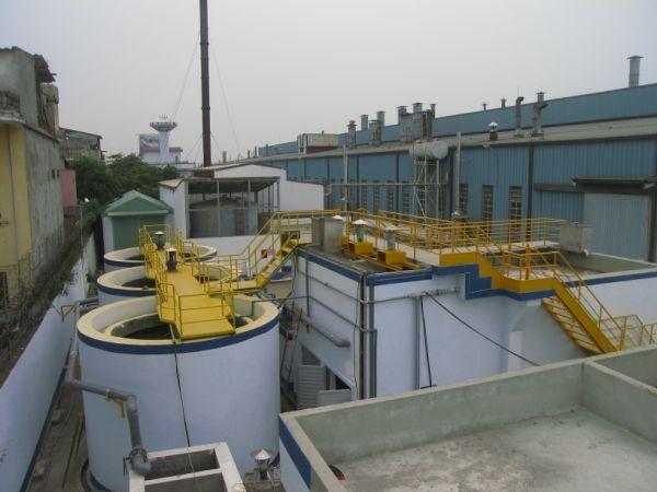 Xử lý nước thải - xử lý nước cấp tại Yên Bái